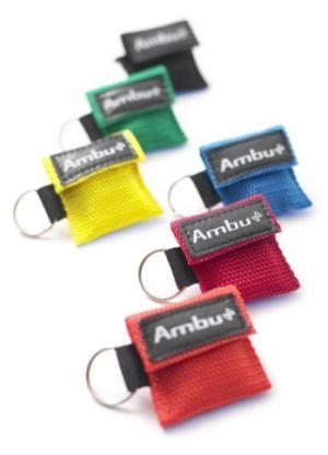Ambu  Life Key mit Schlüsselanhänger