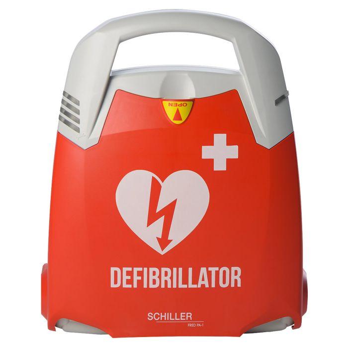 FRED PA 1 – Halbautomatischer Defibrillator