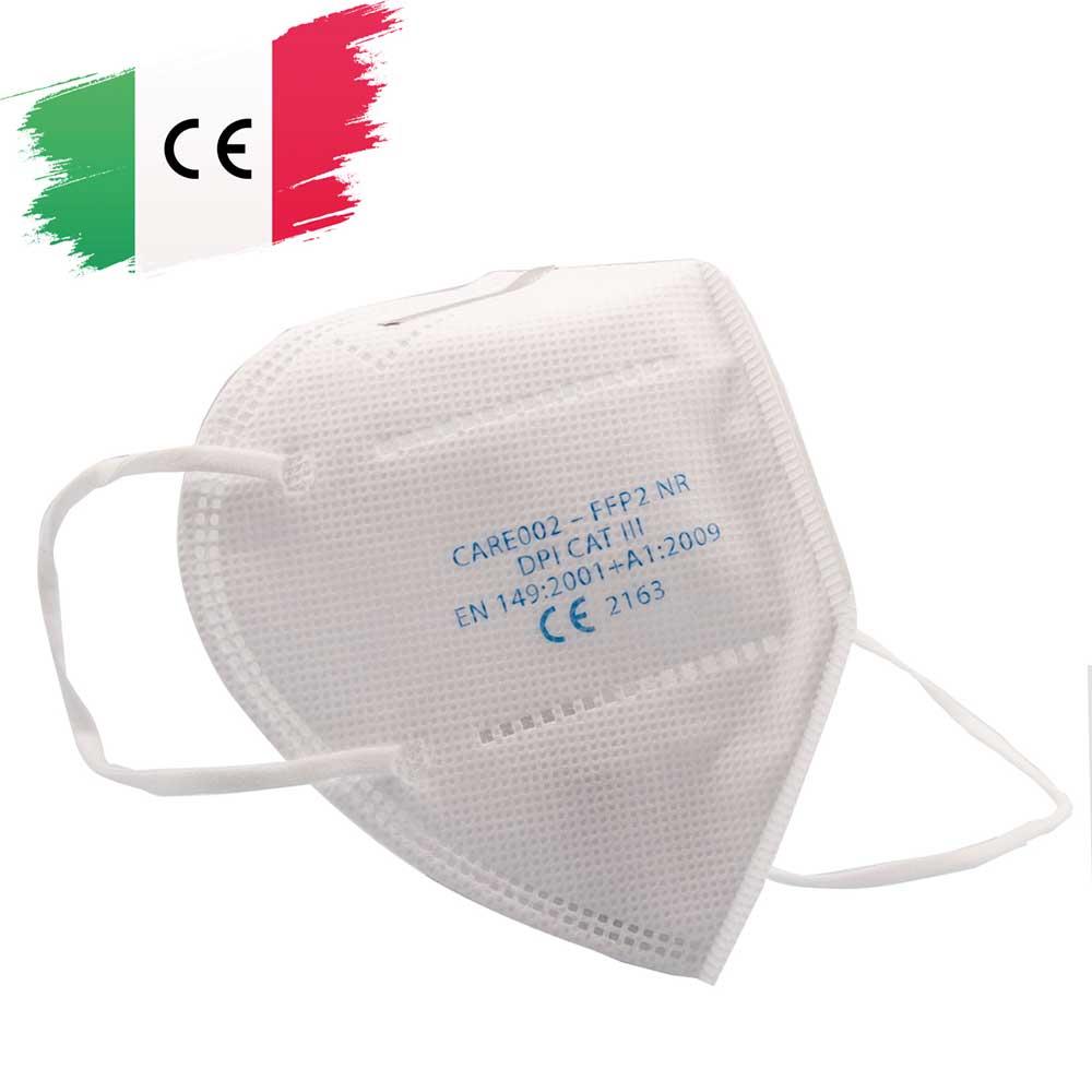 20 Stk. FFP-2 Atemschutzmaske