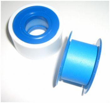 Spulenpflaster  5 m x 2,5 cm blau