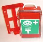 Sicherheitsbox-Augenschutz