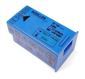 Batterie für Fred Easy Defibrillator