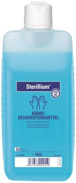 Sterillium® Handdesinfektionsmittel 1000 ml
